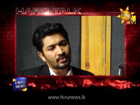 Hard Talk With Poddala jayantha