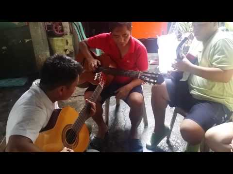 Dondi choir - With special participation of Reck and May VO: ching and dondi :)