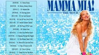Video Mamma Mia Soundtrack ♡♡ Mamma Mia Soundtrack Playlist ♡♡ Mamma Mia Album Soundtrack Playlist 2019 MP3, 3GP, MP4, WEBM, AVI, FLV Juni 2019