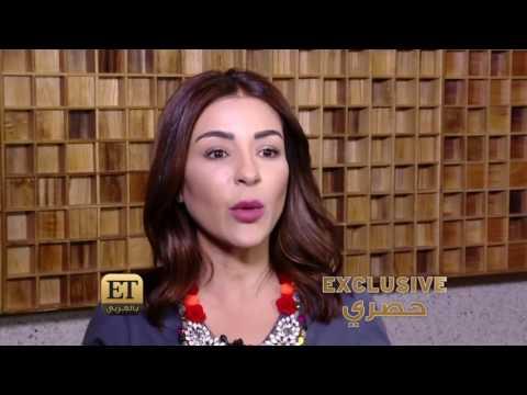 """نوال الزغبي غيرت موقفها من غناء تترات المسلسلا مع """"كاراميل""""..فما هي الأسباب؟"""