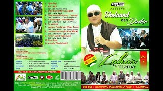 Jaman Tak Karuan (Edan Turun versi Madura) - Lahar Mania Vol.2