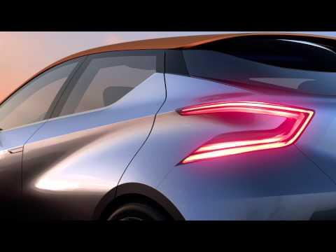 Nissan Sway: ο προπομπός του νέου Micra