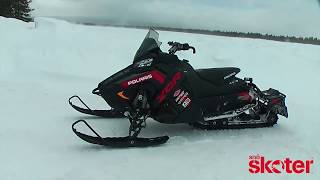 8. 2018 Polaris 800 Switchback XCR - Walkaround