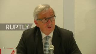 Video Germany: France spends too much money – Juncker reacts to Macron victory MP3, 3GP, MP4, WEBM, AVI, FLV Mei 2017