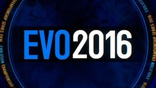Both Smash Games At EVO 2016 – ZeRo