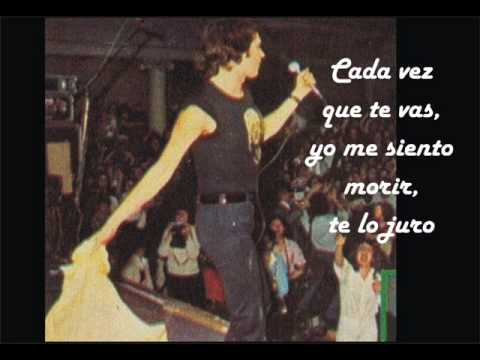 Camilo Sesto - Estoy Desnudo