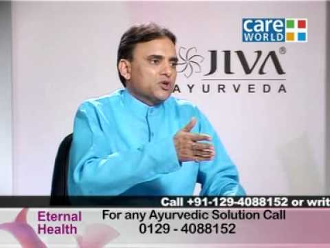 Alcohol & Drug Addiction on Eternal Health ( Epi 163 part 1 ) – Dr. Chauhan's TV Show on Care World