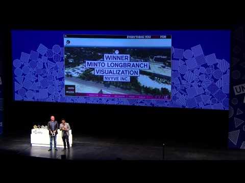 Unite 2014 - Unity Awards Ceremony
