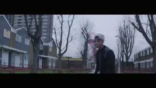 Kieran Alleyne vídeo clipe Comfortable