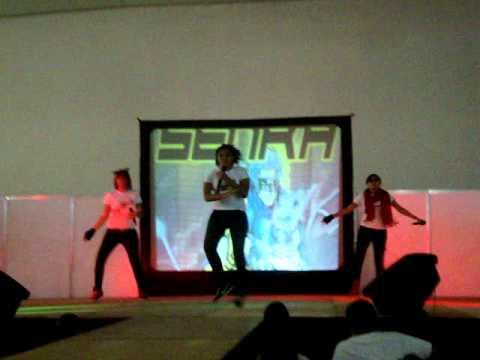 Senka 15  Concurso de Playback - MusuMerida -Empty Cover Dance -