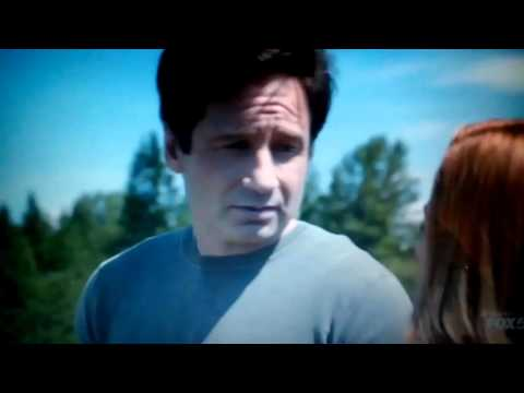 X files season 10 episode 5 last scene