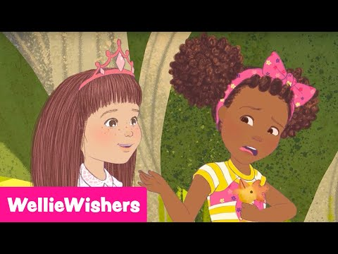 Kendall Rules the Roost | Animated Series Season 1 Full Episode 14 | @American Girl WellieWishers