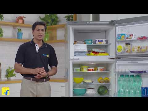 Bosch Double Door Refrigerator