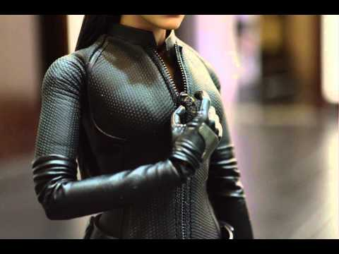 Hottoys Catwoman ~That's Ride!!!