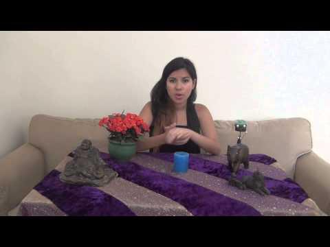 Ritual de nut para la fertlilidad