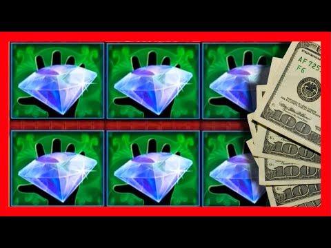 Clue Slot Machine Bonus – Dining Room – Perfect Bonus!!! Amazing Hit!!! BIG WIN!!!!