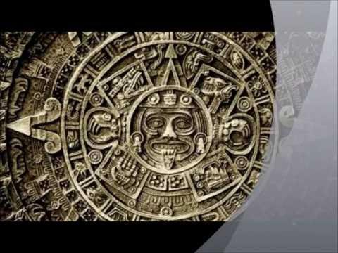 End of the World in 2012 - Maya Calendar