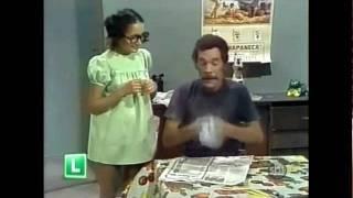 Chaves Em Acapulco - Episódio Completo (Alta Qualidade)
