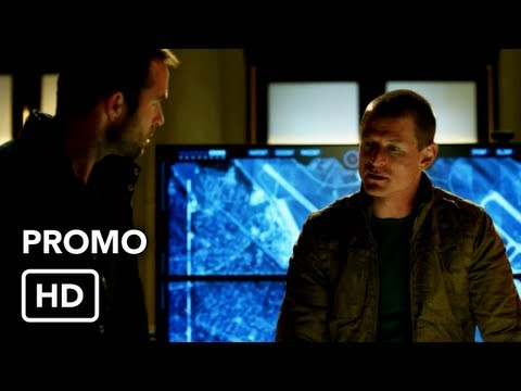 Strike Back 3.06 (Preview)