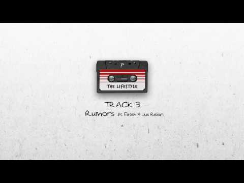 The PropheC - Rumors ft. Fateh & Jus Reign (Official Audio)