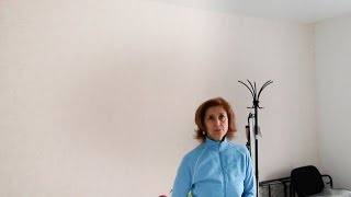Потолок в гостиной 18 м<sup>2</sup>