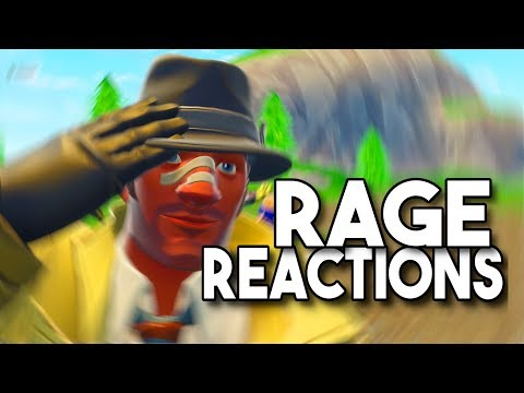 Killing More Twitch Streamers with their Reaction!