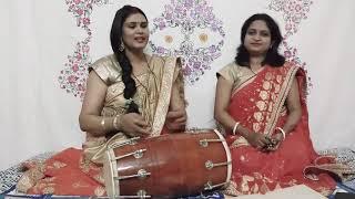 Tulsi Maa || शालिगराम बन्ना तुलसा बन्नी है दुल्हनियाँ (तुलसी विवाह भजन )bhajan bela by Rekha shakya