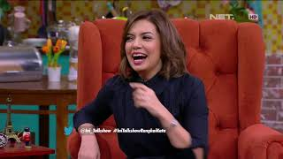 Video The Best Of Ini Talk Show - Gantian Najwa Shihab Yang Wawancara Sule & Andre MP3, 3GP, MP4, WEBM, AVI, FLV Februari 2019