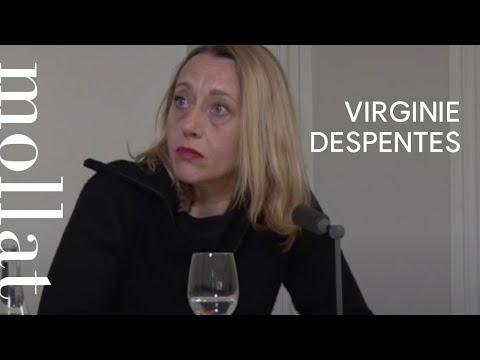 Virginie Despentes - Vernon Subutex Volume 1