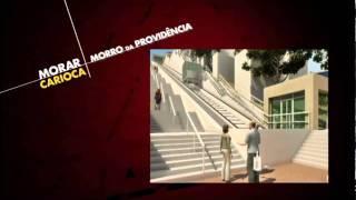 Programa Morar Carioca no Morro da Providência
