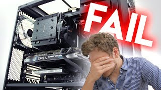 Video Overclocking RYZEN to 4GHz... I FAILED MP3, 3GP, MP4, WEBM, AVI, FLV Mei 2018