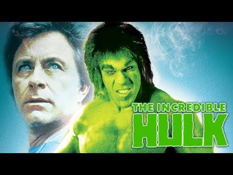 The Incredible Hulk (1978) - Full Documentary