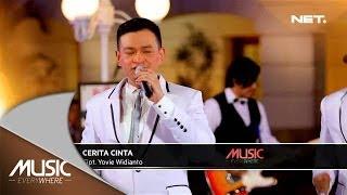 Music Everywhere feat kahitna - Cerita Cinta