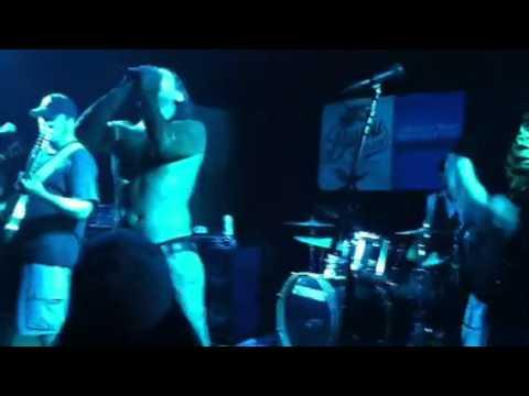 Deadman circus - live 9-28-13 @ Luna's Live