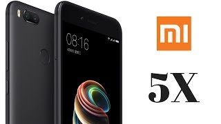 Xiaomi Mi 5X Launched in China - Price, Sale Date, Specifications, All Features In this video, I have spoken about the new Xiaomi...