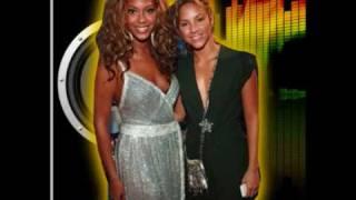 Beyonce videoklipp Beatiful Liar (feat. Shakira) (DJ BUKUrije Remix)