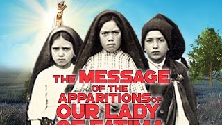 Video THE ENTIRE STORY OF THE APPARITIONS OF OUR LADY OF FATIMA AND THE ANGEL  100TH YEAR ANNIVERSARY!! MP3, 3GP, MP4, WEBM, AVI, FLV September 2019