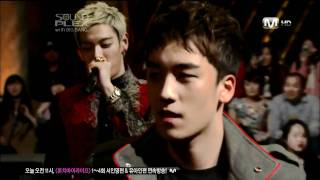 Nonton Bigbang   Lie   Acoustic Ver     Apr 2 2011  Film Subtitle Indonesia Streaming Movie Download