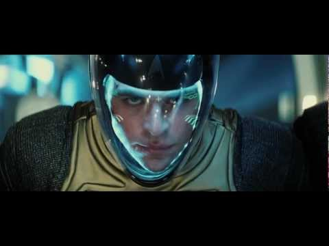 The new Star Trek Into Darkness Trailer