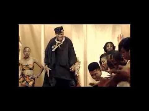 VIDEO  2face & Wizkid   Dance Go Teaser