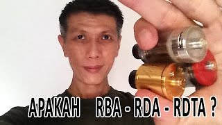 Video Tutorial Perbedaan RBA, RDA, dan RDTA (Recommended Basic Knowledge) MP3, 3GP, MP4, WEBM, AVI, FLV Juli 2018