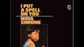 Nina Simone - beautiful land