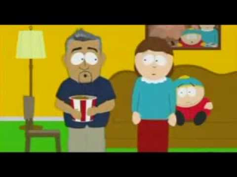 "South Park ""Cartman"" Whisperer"