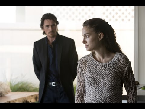 Knight of Cups (Featurette 'The Malick Process')