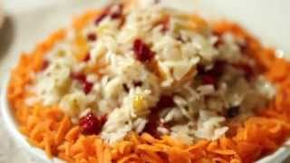 How to Make Brazilian Christmas Rice