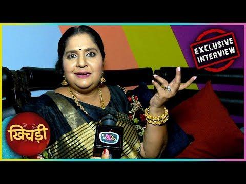 Vandana Pathak aka Jayshree Back With Khichdi 3