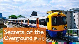 Video Secrets of the Overground (Pt.1) MP3, 3GP, MP4, WEBM, AVI, FLV Agustus 2019