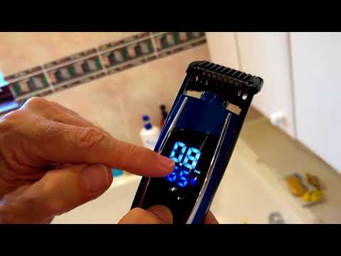BaByliss XTP Beard Trimmer