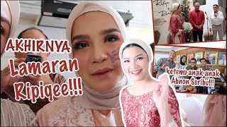 Video Lamaran Rifqa!!! | Ketemu Dedengkot Juri Abnon Seribu MP3, 3GP, MP4, WEBM, AVI, FLV Maret 2019