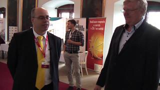 Video: Společnost Fanuc na konferenci ObalTrend 2017 v Mikulově